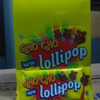 Choco Lolly