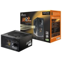 Seasonic M12II-520 Evo Edition 520W Full Modular