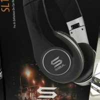 Soul by Ludacris SL150 headphone 100% original PROMO CUCI GUDANG! LIMI