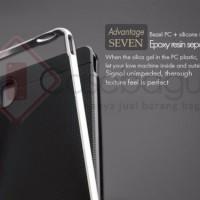 Sony Xperia M4 Aqua 2in1 Neo Hybrid Armor casing bumper armor keren