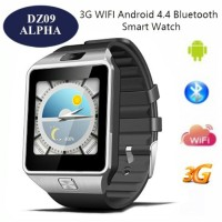 Hp jam tangan alpha 3G,wifi,android canggih