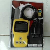 OBDMATE OM500 JOBD OBDII OBD2 Code Reader EFI Scan Tool check mobil
