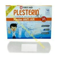 plesterin bulat/plester anti air/plaster/plester kedap/transparan