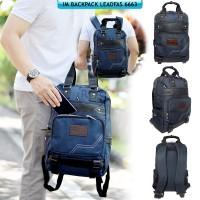 harga Leadfas Backpack Ransel Leadfas / Tas Laptop Leadfas 6663 Tokopedia.com
