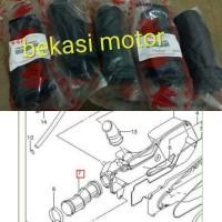karet filter karburator suzuki skywave original