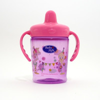 Baby Feeding Baby Safe Training Cup 300ml(BBF-051)...