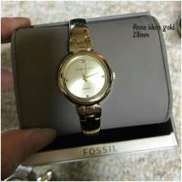 Jam tangan wanita watch branded asli original authentic anne klein