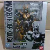 SHF KUUGA RISING ULTIMATE DARK EYES