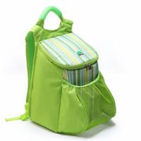 Backpack Cooler Bag / Tas Asi Backpack / Travel Cooler bag/ Coolerbag