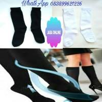 stocking kaos kaki anak sd premium
