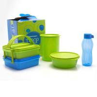 Lunch Box-Tupperware Lunch Set-Tupperware T Pop