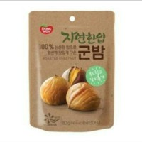Dong Won Roasted Chestnut 80gr