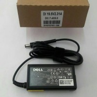 Adaptor Charger Dell XPS 13-19.5V 2.31A-PA1450-66D1