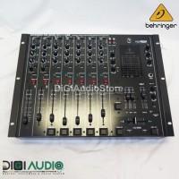 BEHRINGER PRO MIXER DJ DX2000USB [ DX 2000 USB ] Disc Jockey