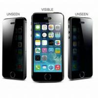 harga Tempered/gorilla Glass Anti Spy Iphone 5/5s/5c/5se Tokopedia.com