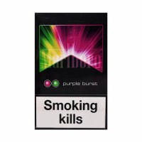 Rokok Marlboro Purple Burst