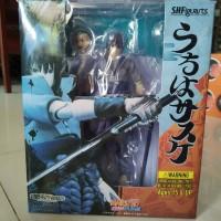 harga SHF Sasuke Uchiha Naruto Movie Shippuden Include Chidori + Kusanagi Tokopedia.com