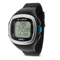 Runtastic GPS Watch Plus HRM - Black