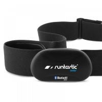 Runtastic Heart Rate Monitor Bluetooth - Black