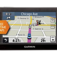 GARMIN Nuvi 42LM (Free Update Map Indonesia)