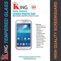 Samsung Grand Neo Duos Tempered Glass KING Anti Gores Kaca Screenguard