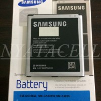 Baterai Original 100% Samsung Galaxy Grand Prime /Ori/Batre/Sein