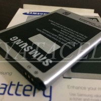 Baterai Original 100% Samsung Galaxy Note 2 N7100 /Ori/Batre/Sein