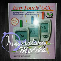 Easy Touch GCU 3in1 Multhicek
