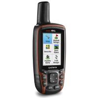 GPS GARMIN GPSMAP 64S (Free update map indonesia) garansi 1 tahun
