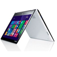 Yoga 700 80QE00-6CiD (Silver) 6DiD(White)