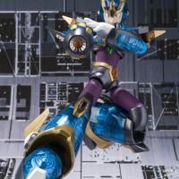 D-Arts Mega Man X Ultimate Armor - Bandai SHF Rockman x Megaman