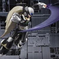 D-Arts Black Zero Megaman X - Bandai SHF Limited BCL Rockman