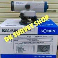 Water pass SOKKIA / Auto Level SOKKIA B40A / B40 A / B 40A