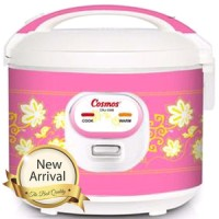 harga MAGIC COM / RICE COOKER COSMOS 3306 3IN1/PENANAK NASI Tokopedia.com