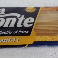 Pasta Spaghetti La Fonte 450gr