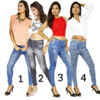 Jeans Pelangsing Terbaru - Slim N Lift Caresse Jeans Skinny Jeggings