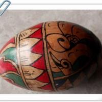 harga Tradisional Alat Musik Marakas painted Maracas full wood egg marakas Tokopedia.com