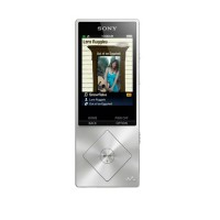 SONY Walkman MP4 Player [NWZ-A15] - Silver