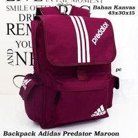 backpack adidas predator