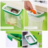 harga Garbage Bag Holder / Gantungan Penjepit Kantong Plastik Tempat Sampah Tokopedia.com