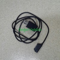 Jual Cable / Kabel Data Charger Sony Xperia Z Magnet / Magnetic ORIGINAL Murah