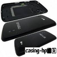 Casing case housing LG Cover Nexus 4