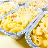 Jual Makaroni Koekoes : Authentic Steamed Macaroni Murah