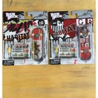 "fingerboard tech deck ""Habitat"" edition"