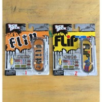 "fingerboard tech deck ""Flip"" edition"