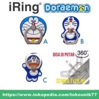 harga iRing HP/ Ring Holder / Cincin Hp / Stand iRing HP / Doraemon - IRDOR Tokopedia.com