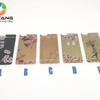 JELLY BINTANG MIRROR GAMBAR KOREAN STYLE OPPO F1S/A59T