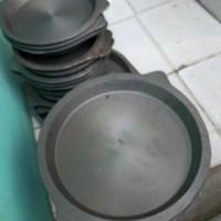 Jual Loyang Cetakan Martabak Manis Bangka Terang Bulan 30 cm Besi Cor Tebal Murah
