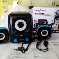 Speaker Advance Duo 300