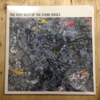 Vinyl Stone Roses - The Very Best Of The Stone Roses 2 x LP